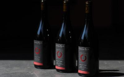 Pinot noir Belles Rives